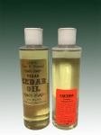 8 oz. - Texas Cedar Oil